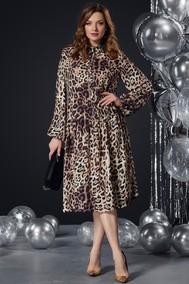 Модель 00322 леопард Andrea Style