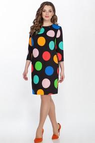 Модель 609 разноцветные круги BAGIRA