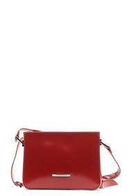 Модель 2823006 красный шик гладкий Suffle