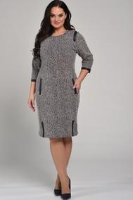 Модель 1359 Серый с черным Lady Style Classic