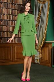 Модель 3179 зеленый Lissana