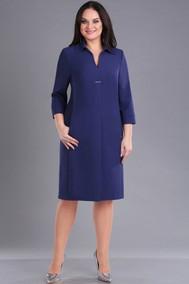 Модель 1055 тёмно-синий Ива