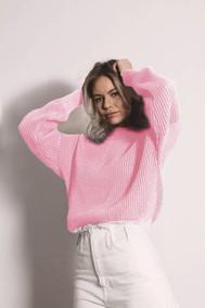 Модель 16054 розовый Subota