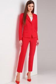 Модель 677 красный Милора-стиль