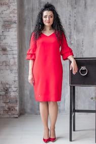 Модель 433 красный Angelina