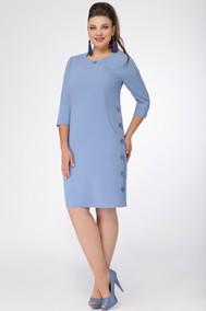 Модель 380 голубой Angelina