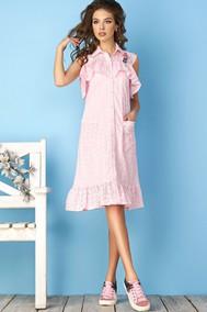 Модель 2889 розовый  Niv Niv Fashion