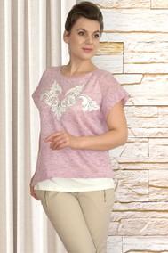 342-3 розовый оттенок Needle Ревертекс