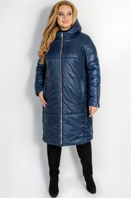Модель 3620 синий TricoTex Style