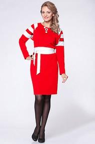 Модель 1523 красный+белый Taita plus