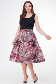 Модель 3410 розовый Дали