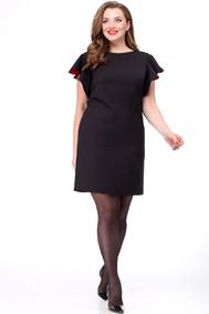 Модель 321 черный с красным Talia fashion