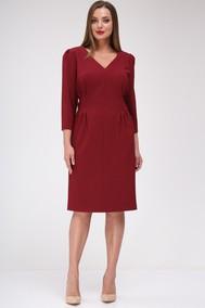 Модель 658 винный Vilena fashion
