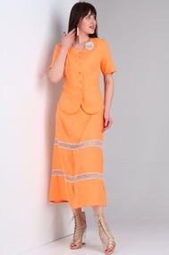 Модель 472 оранжевый VIA-Mod