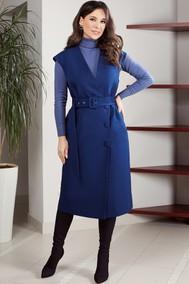 Модель 1523 синий TEFFI style