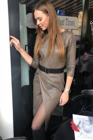 Модель 01-759/2 серо-коричневый PUR PUR