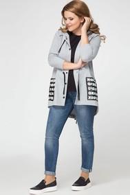 Модель 392530 серый Panda