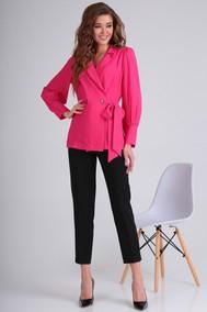 Модель 1078 розовый new Shetti