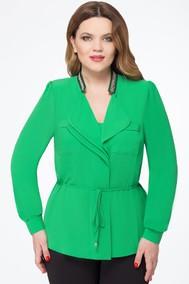 Модель 1367 зеленый Дали