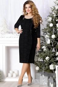 Модель 4525 черный Mira Fashion