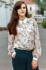 Модель Бл-078 цветы Talia fashion