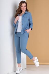 Модель 694 джинсовый Лиона-Стиль