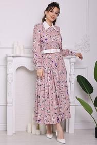 Модель 2692 розовый Мода-Юрс