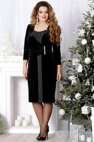 Модель 4507 черный Mira Fashion