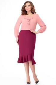 Модель 1382 розовый БелЭкспози
