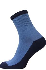 Модель 2330 джинс- тёмно синий 031 Брестский чулочный комбинат