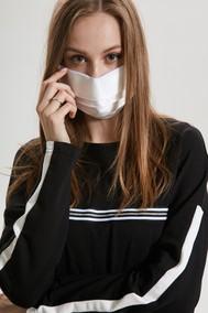 Повязка декоративная защитная на лицо