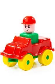 Автомобиль легковой (9 элементов)