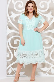 Модель 4624-2 голубой Mira Fashion