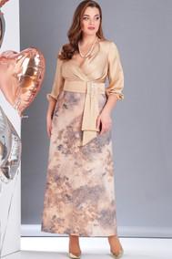 Модель 667 золотистый Anastasia MAK