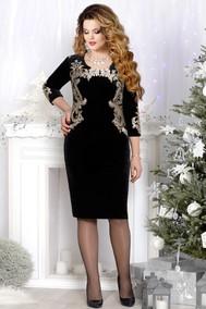 Модель 4361 черный Mira Fashion