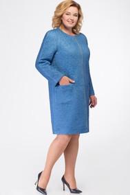 Модель 772/1 голубой БелЭкспози