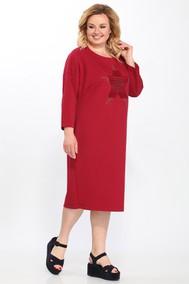 Модель 3460 красный Lady Secret