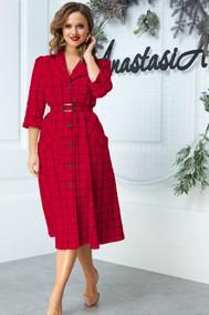 Модель 527 красный Anastasia