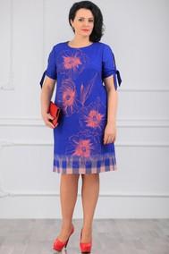 Модель 5014 синий Madame Rita