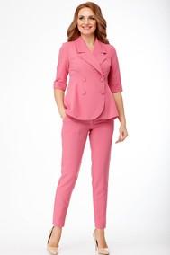 Модель 734 розовый Лиона-Стиль