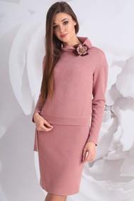 Модель 4520 розовый Golden Valley