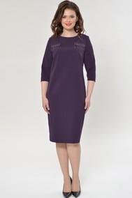 Модель 158м фиолетовый Roma Moda