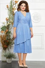 Модель 4842-2 голубой Mira Fashion
