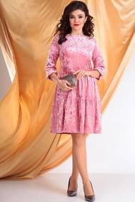 Модель 2456 розовые тона Мода-Юрс