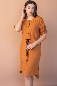 Модель 547 оранжевый Angelina