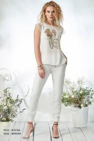Модель 1630 светлые-тона Niv Niv Fashion
