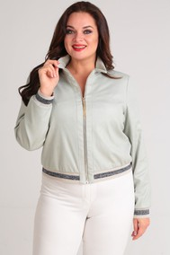 Модель 501 светло-зеленый SVT-fashion