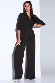Модель Af-154 Черный   Andrea Fashion