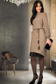 Модель 858-1 какао МиА Мода