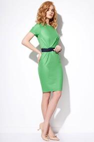 Модель 1089 зеленый Anna Majewska